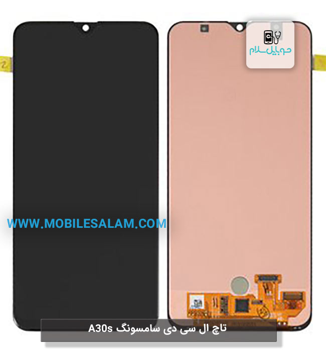 تاچ و ال سی دی گوشی سامسونگ Galaxy A30s-A307