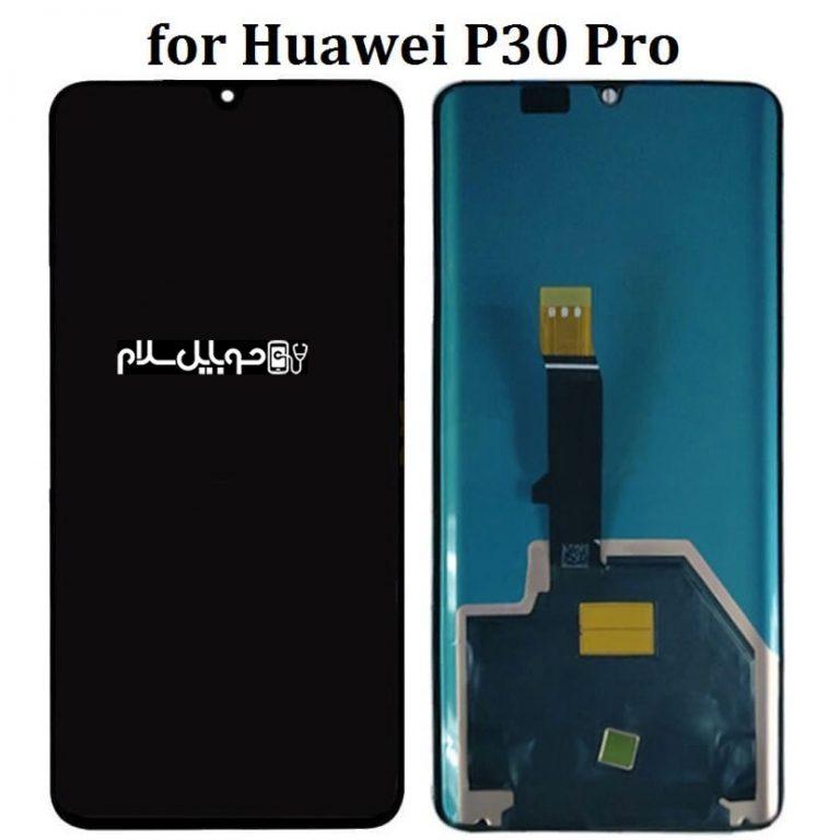 تاچ ال سی دی هواوی Huawei P30 PRO