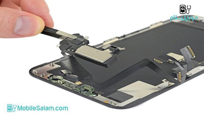 اسپیکر اپل آیفون 11 پرو مکس