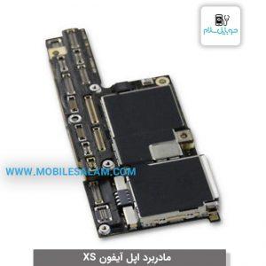 تعویض برد اپل آیفون ایکس اس XS