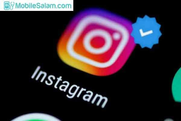 سیاست اینستاگرام در زمان تحریم ها