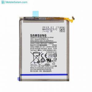 قیمت باتری اورجینال سامسونگ گلکسی GALAXY A50