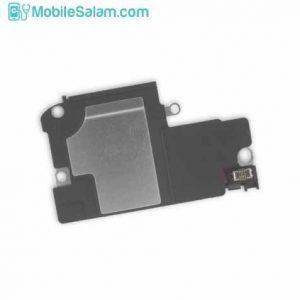 اسپیکر مکالمه اپل آیفون ایکس اس مکس apple iphone XS max