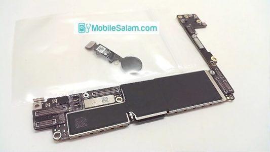 برد اپل آیفون 7 پلاس  apple iphone