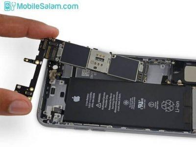 برد اپل آیفون 6 اس 64 گیگ apple iphone