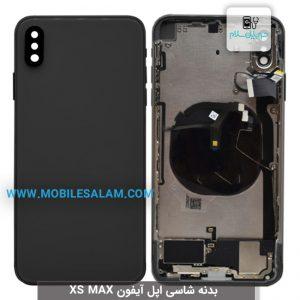 قاب بدنه شاسی اپل آیفون ایکس اس مکس apple iphone XS max
