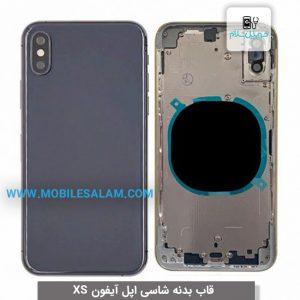 قاب بدنه شاسی اپل آیفون ایکس اس apple iphone XS