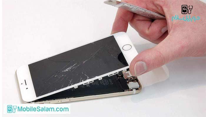 دوره تخصصی تعمیرات موبایل اپل