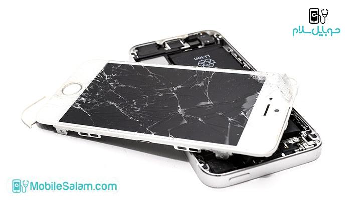 آموزش تعمیرات موبایل آیفون