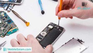 دوره کارآموزش تعمیرات موبایل در تهران