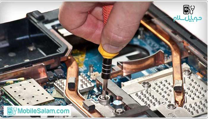بهتیرن آموزشگاه تعمیرات موبایل