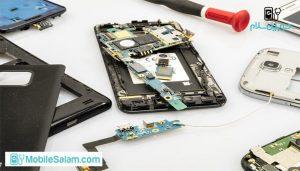 آموزش رایگان تعمیرات موبایل