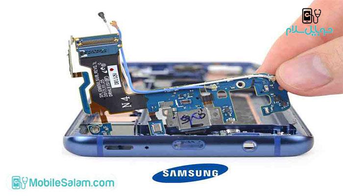 دوره تخصصی تعمیرات موبایل سامسونگ
