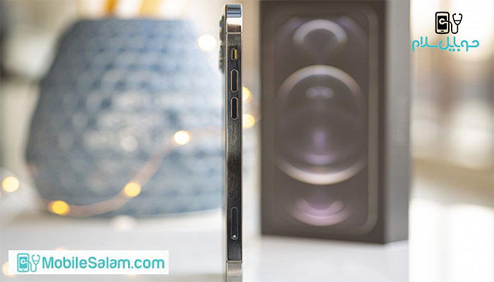 خرید اسپیکر مکالمه اپل آیفون 12 پرو