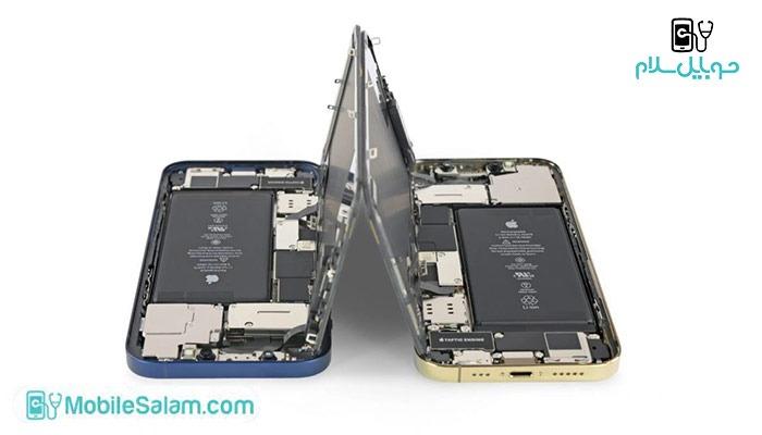 قیمت اسپیکر مکالمه اپل آیفون 12 پرو