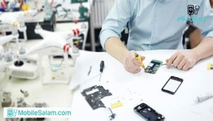 آموزش تعمیرات موبایل سامسونگ