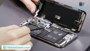 دوره تخصصی تعمیرات موبایل آیفون