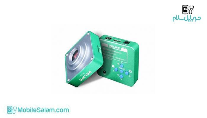 قیمت دوربین لوپ ریلایف m-12