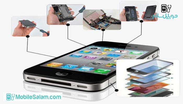 بهترین دوره آموزش تخصصی تعمیرات موبایل