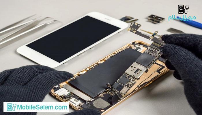 آموزش تعمیرات موبایل در تهران