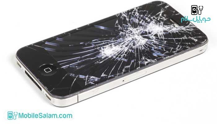 دوره تعمیرات موبایل آیفون